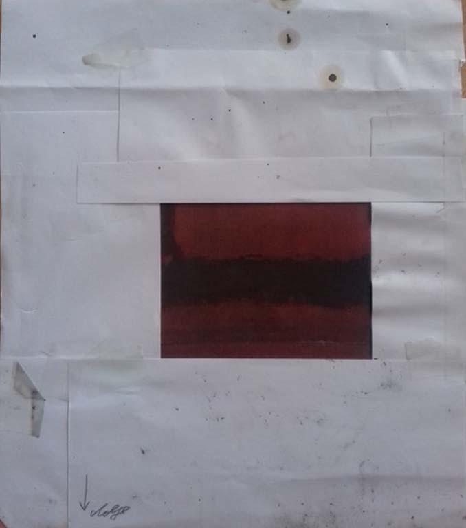 Gorgona: Mapa sa šest radnih skica