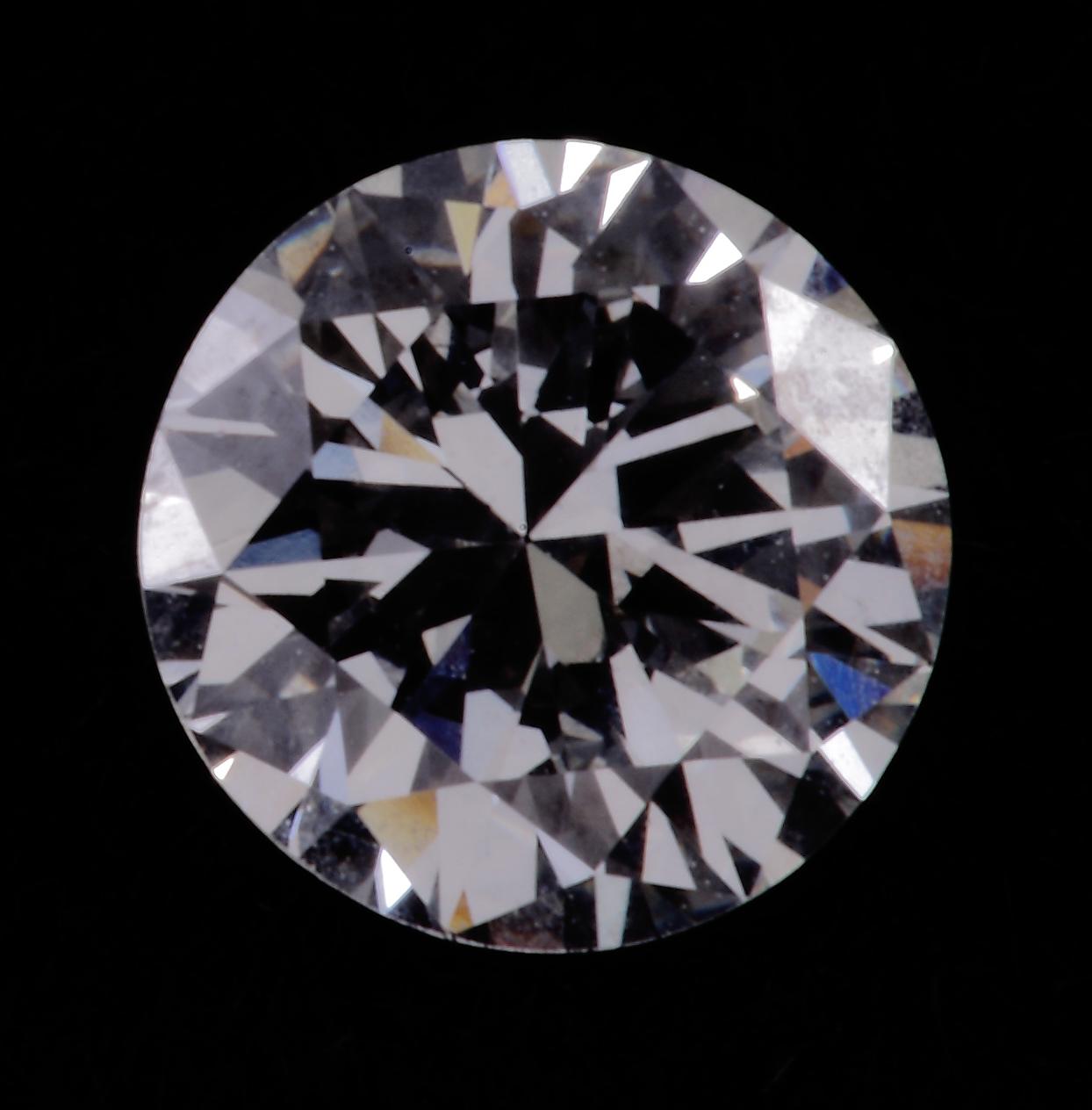 Dijamant 0.70 ct