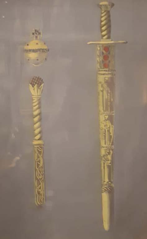 Simboli hrvatskog kraljevstva
