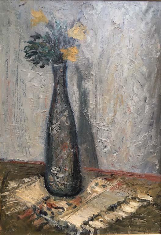 Cvijeće, Dalmatinska Zagora