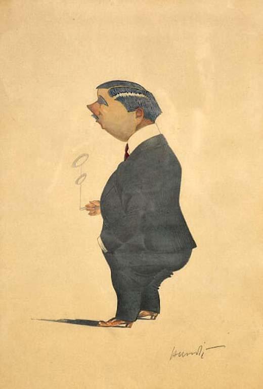 Portret dr. Poduje