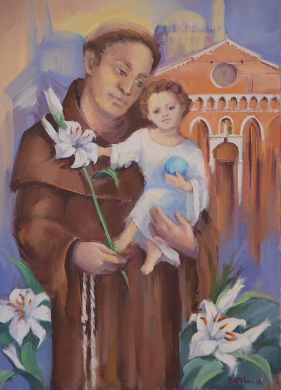 Sv.Antun Padovanski