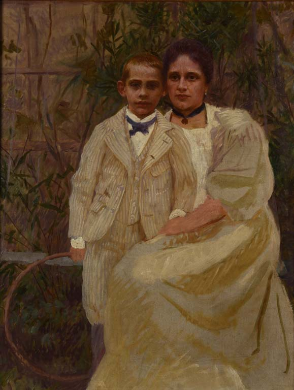 Majka i sin