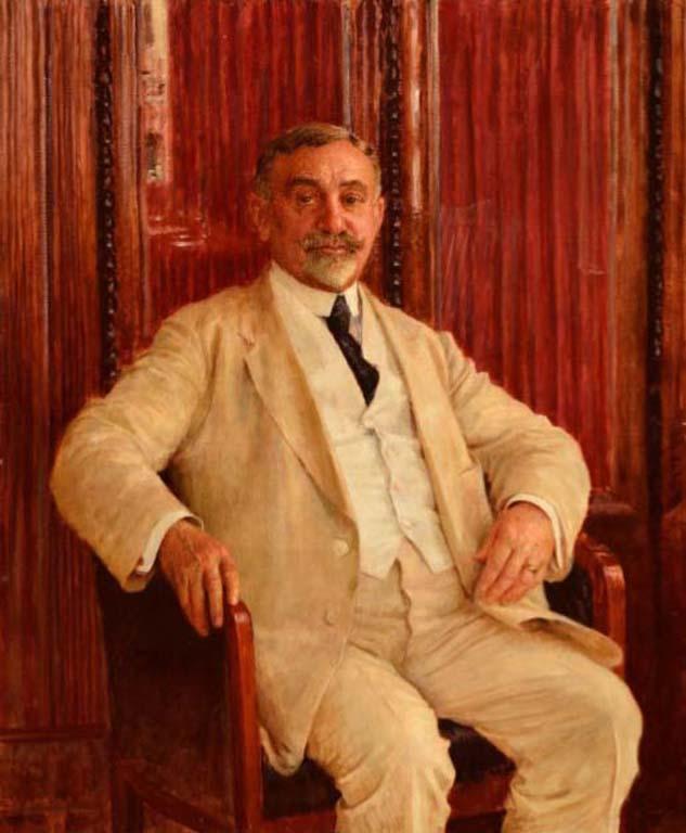 Oskar Weissmayer