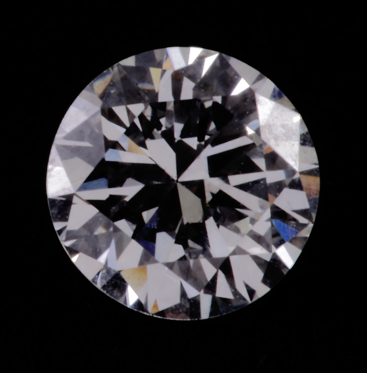Dijamant 0.43ct